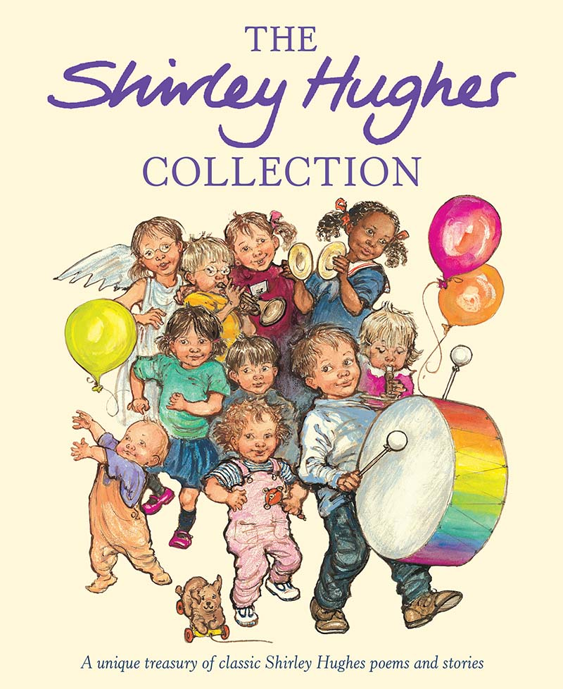 The Shirley Hughes Collection - Jacket