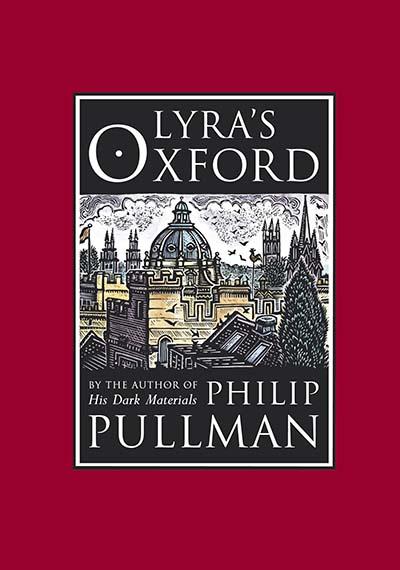 Lyra's Oxford - Jacket
