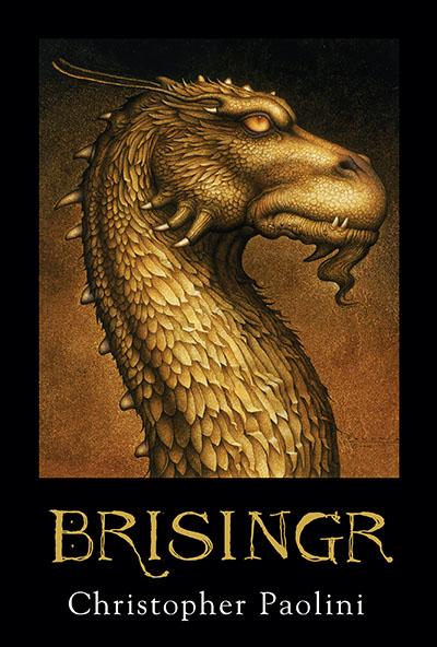 Brisingr - Jacket