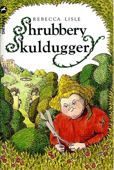 Shrubbery Skulduggery - Jacket