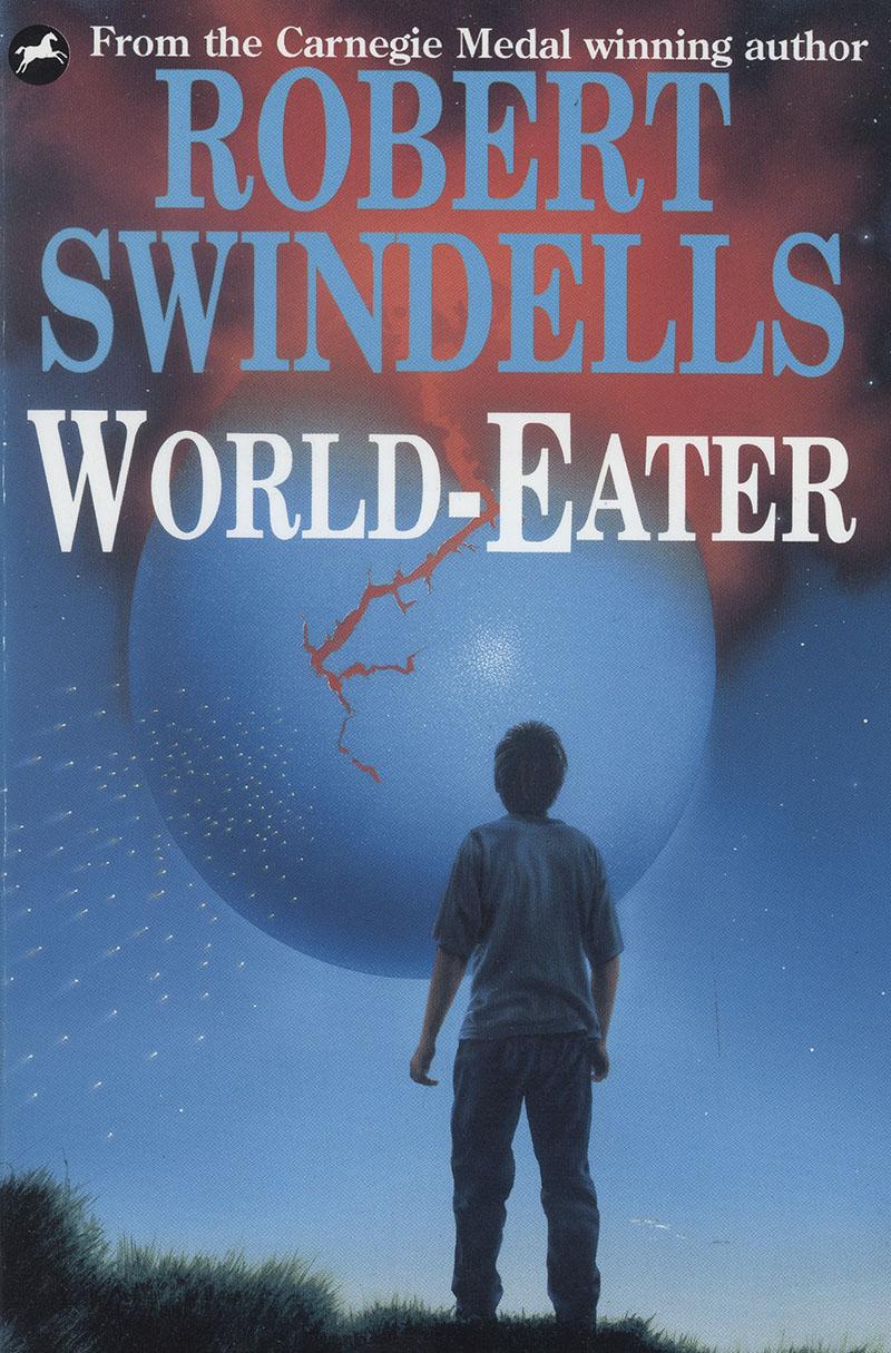 World-Eater - Jacket