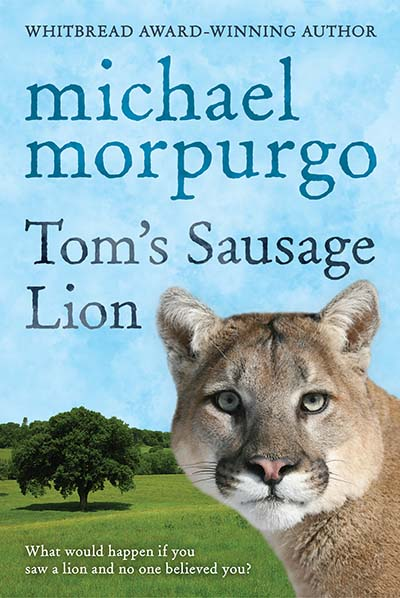 Tom's Sausage Lion - Jacket