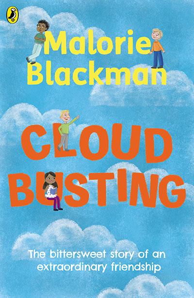 Cloud Busting - Jacket