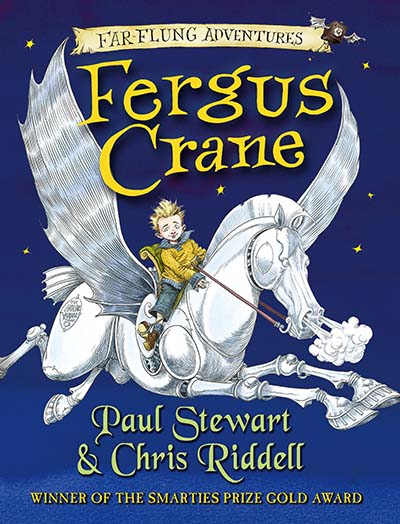 Fergus Crane - Jacket
