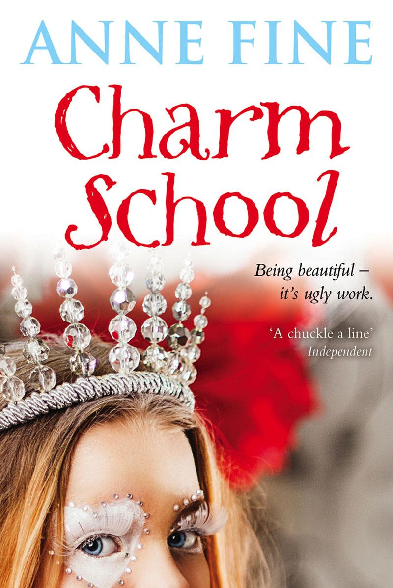 Charm School - Jacket