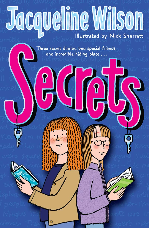 Secrets - Jacket