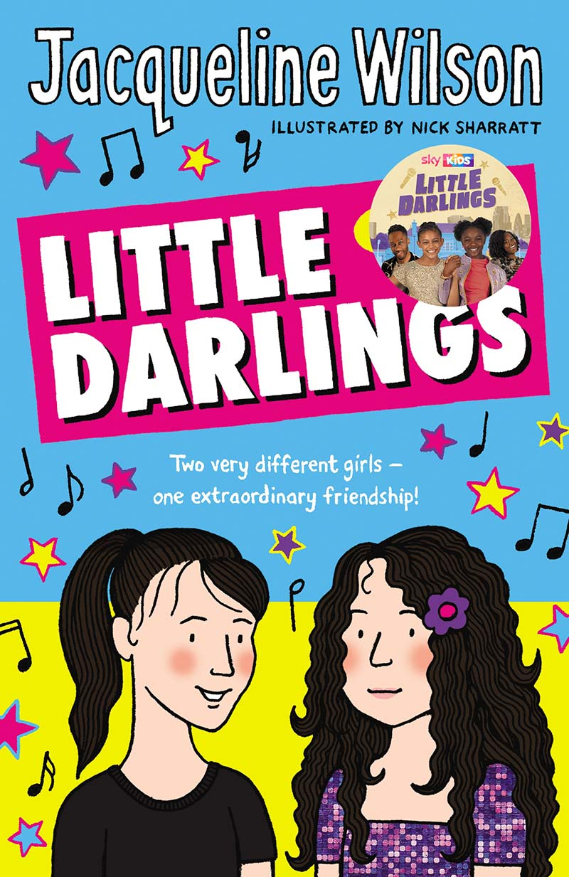Little Darlings - Jacket