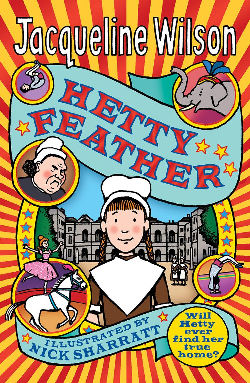 Hetty Feather - Jacket