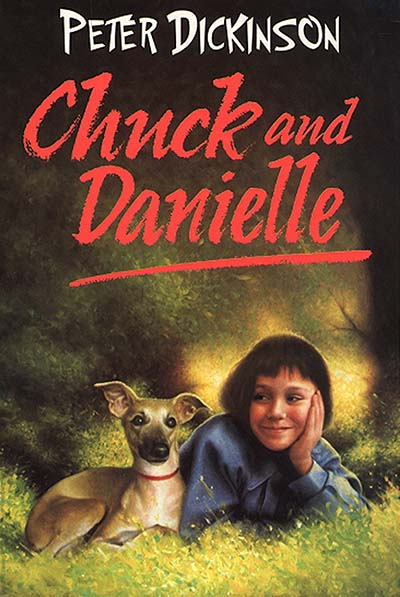 Chuck and Danielle - Jacket