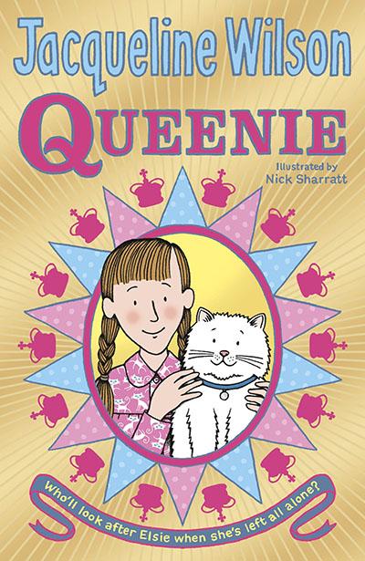 Queenie - Jacket