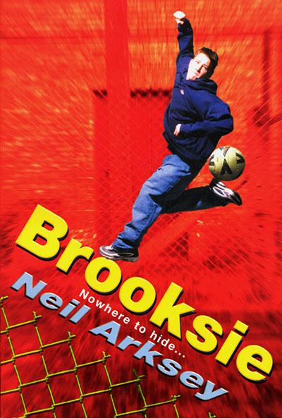 Brooksie - Jacket