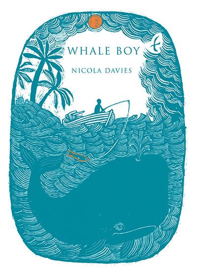 Whale Boy - Jacket