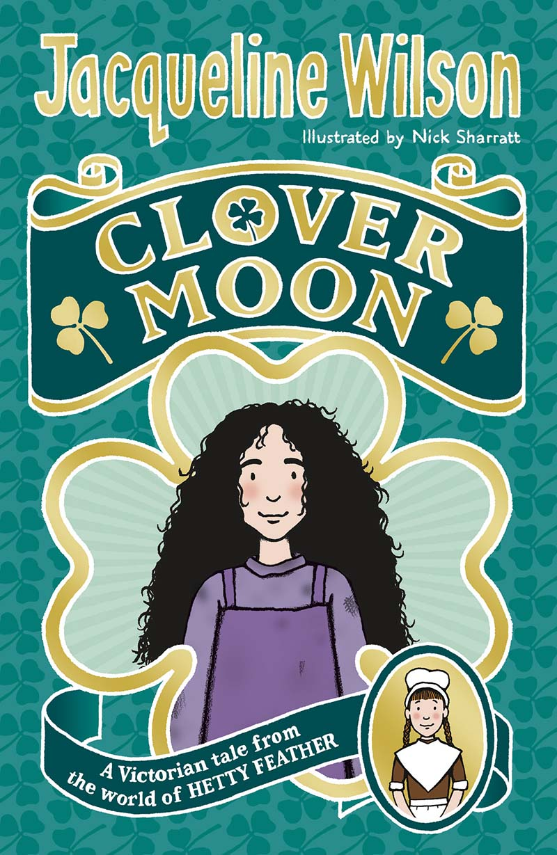 Clover Moon - Jacket
