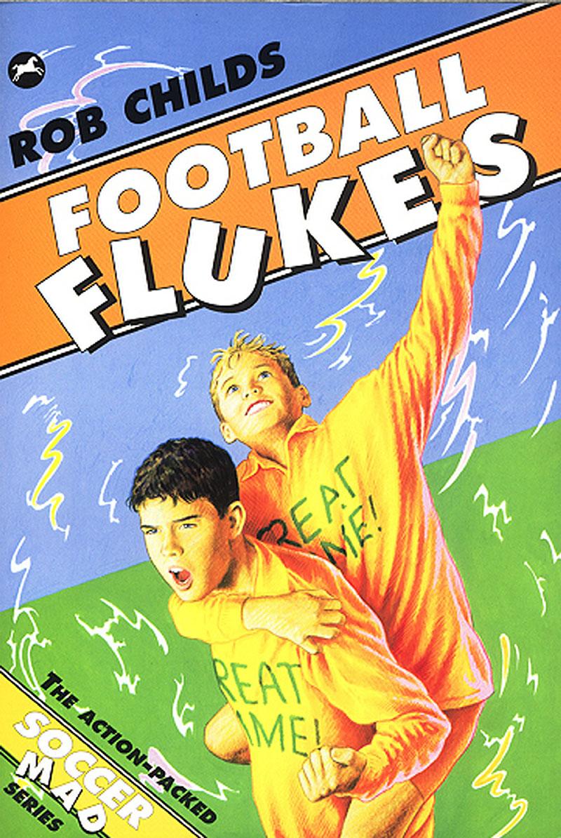 Football Flukes - Jacket