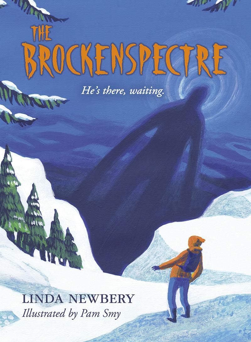 The Brockenspectre - Jacket