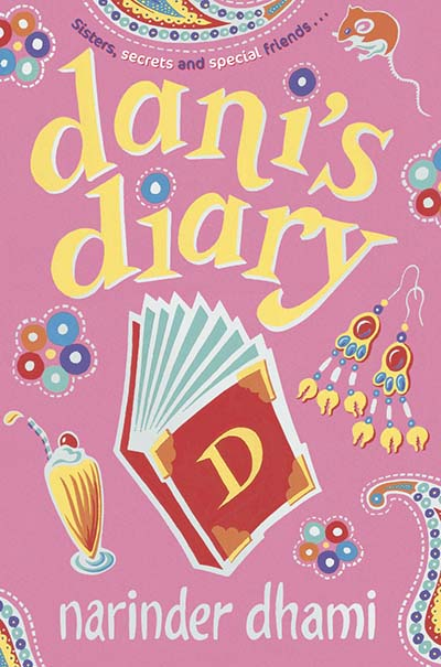 Dani's Diary - Jacket