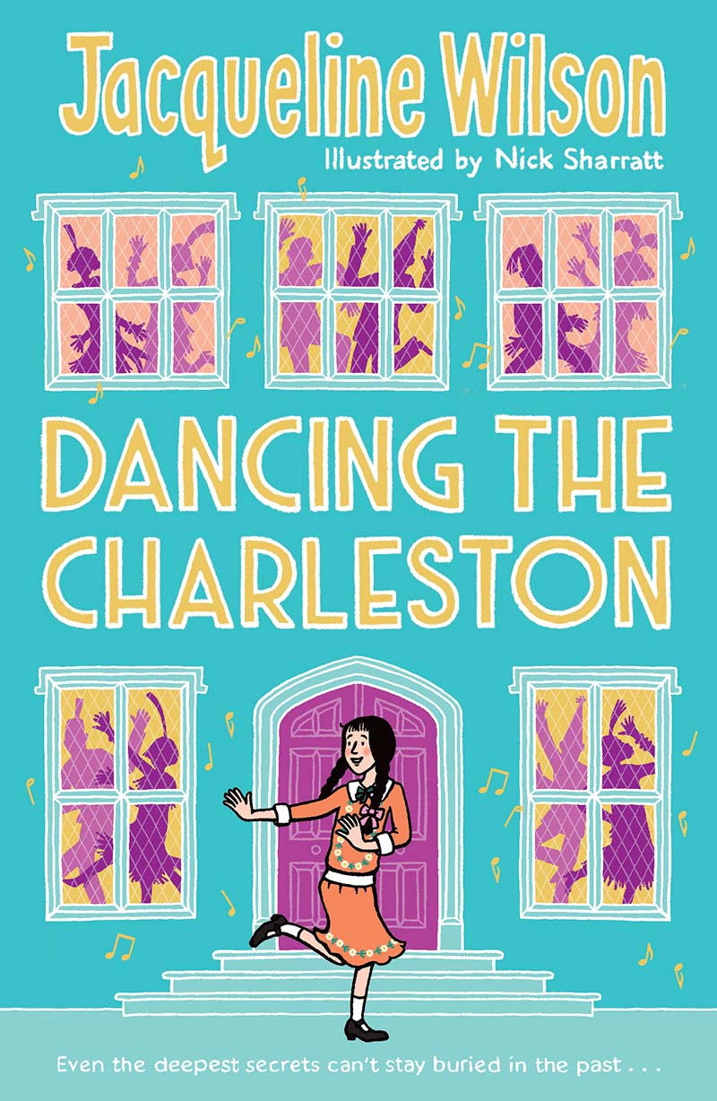 Dancing the Charleston - Jacket
