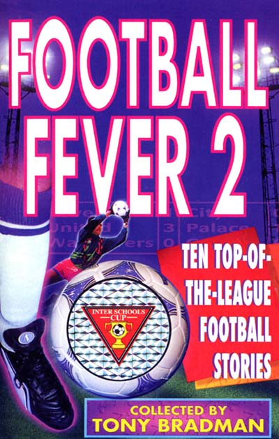 Football Fever 2 - Jacket