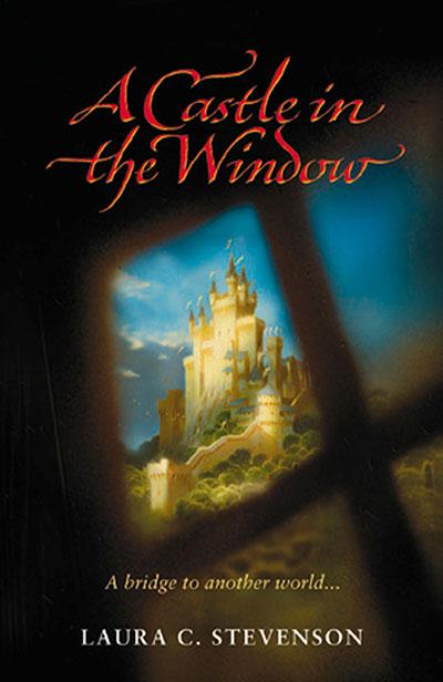 Castle In The Window - Jacket