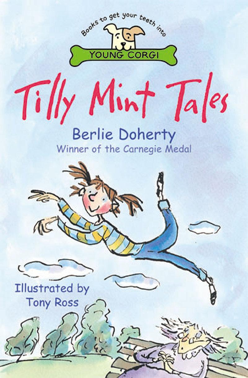 Tilly Mint Tales - Jacket