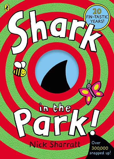 Shark In The Park - Jacket