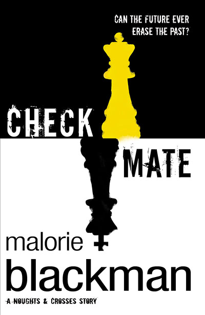 Checkmate - Jacket