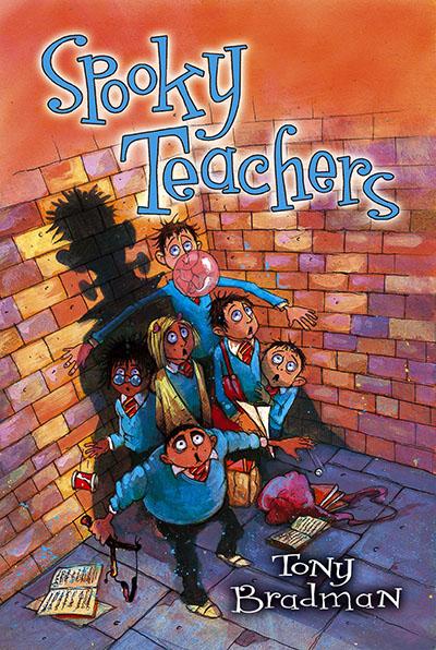Spooky Teachers - Jacket