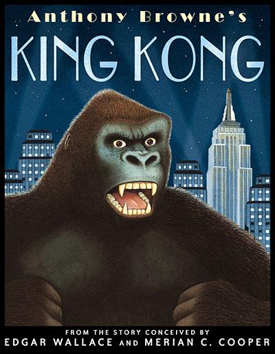 King Kong - Jacket