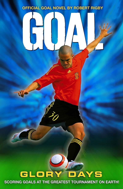 Goal! 3 - Jacket
