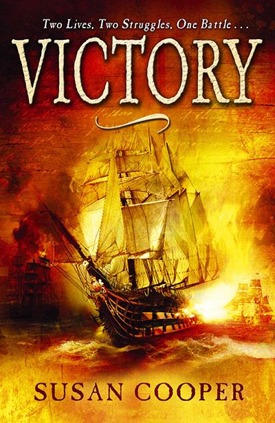 Victory - Jacket