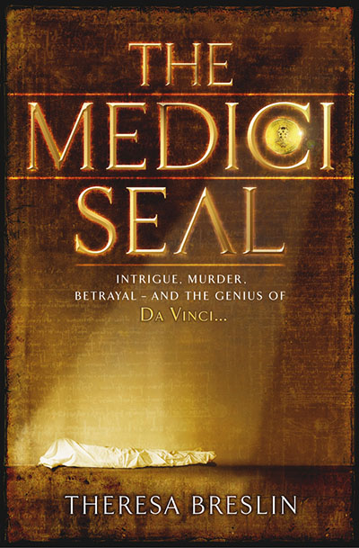 The Medici Seal - Jacket