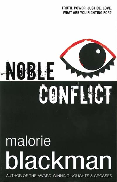 Noble Conflict - Jacket