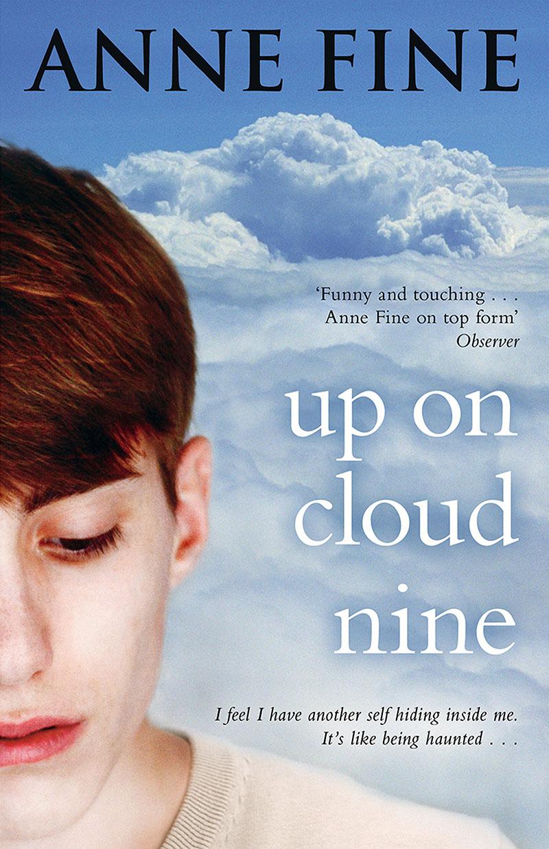 Up On Cloud Nine - Jacket