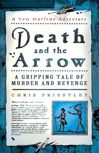 Death And The Arrow - Jacket