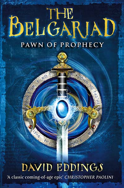 Belgariad 1: Pawn of Prophecy - Jacket
