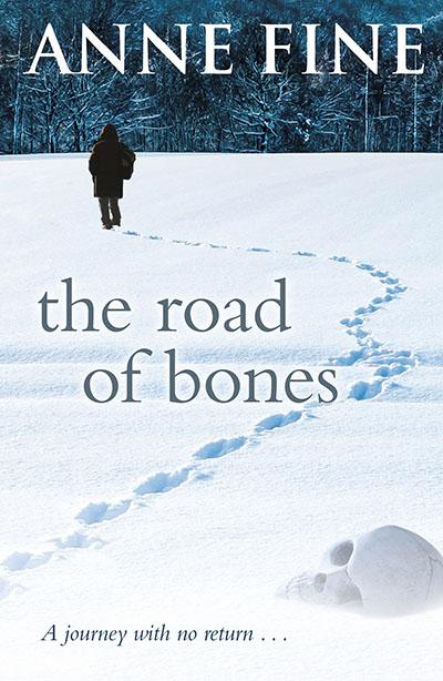 The Road of Bones - Jacket