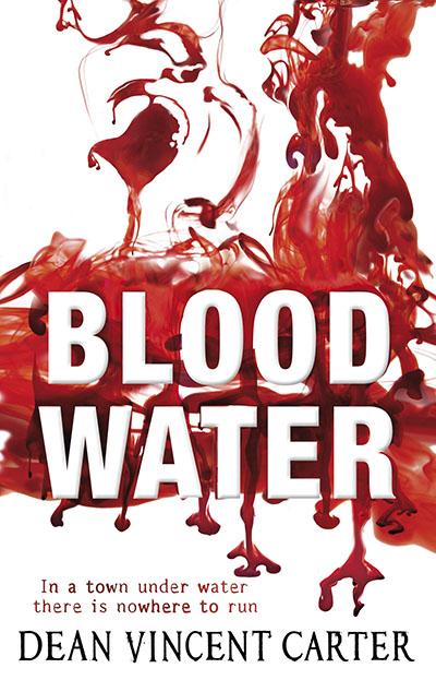 Blood Water - Jacket