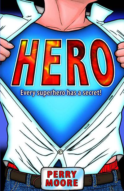 HERO - Jacket
