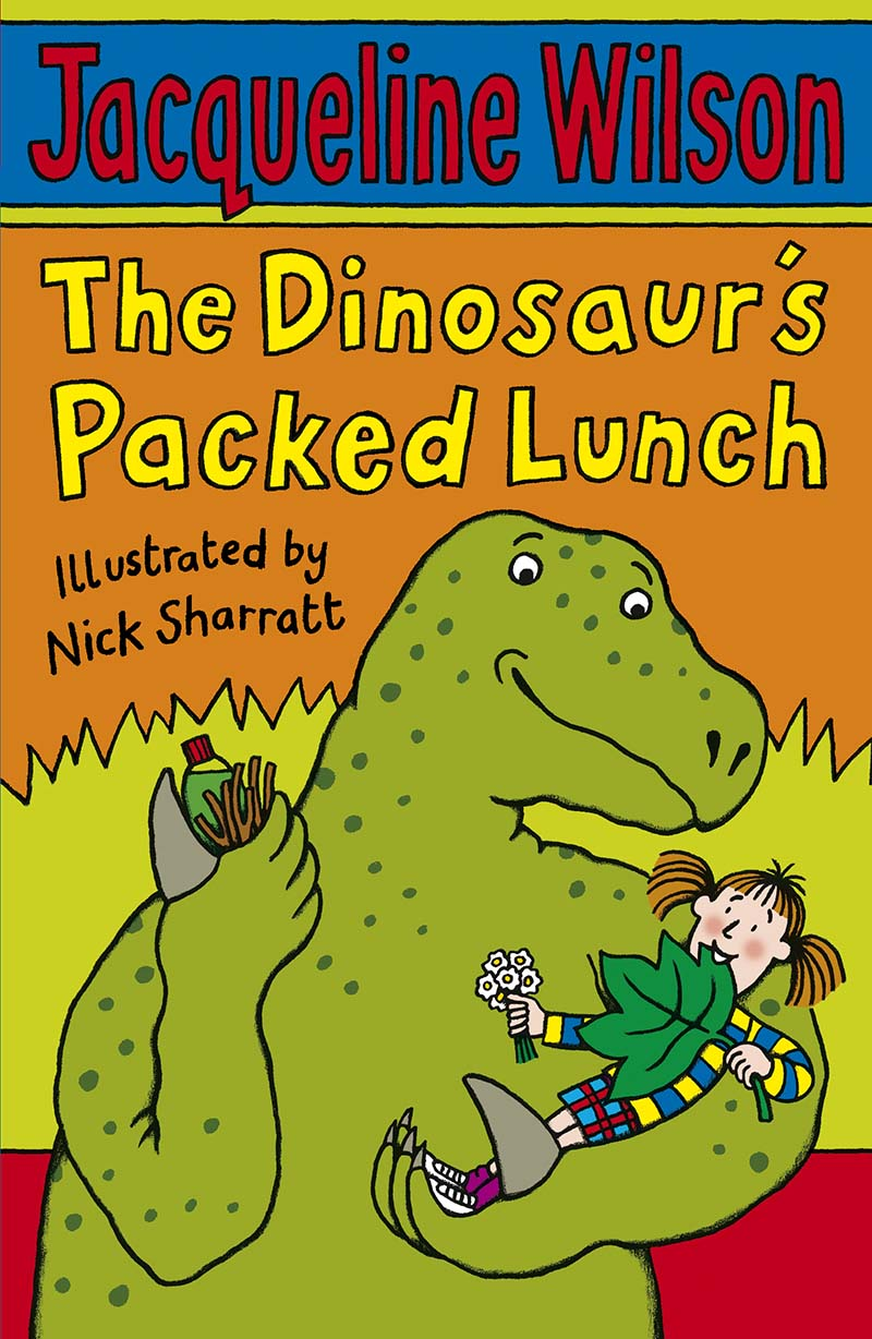 The Dinosaur's Packed Lunch - Jacket