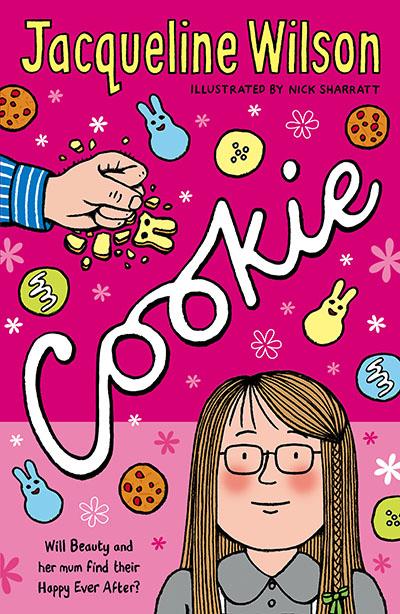 Cookie - Jacket