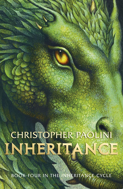Inheritance - Jacket