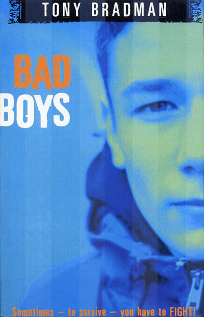 Bad Boys - Jacket