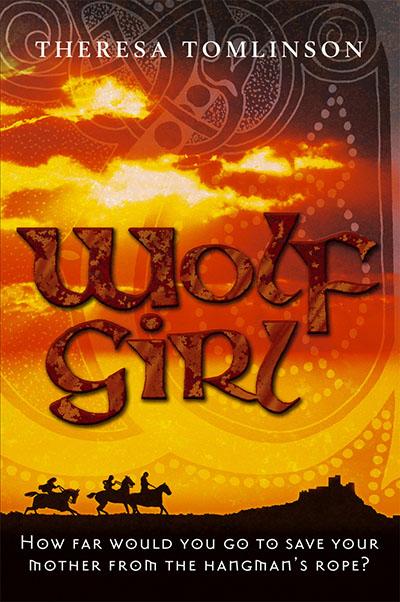 Wolf Girl - Jacket