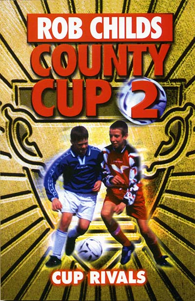County Cup (2): Cup Rivals - Jacket