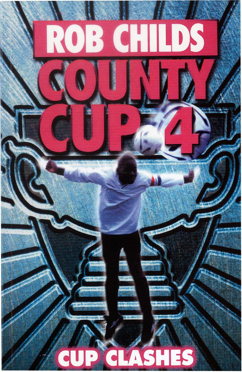 County Cup (4): Cup Clashes - Jacket