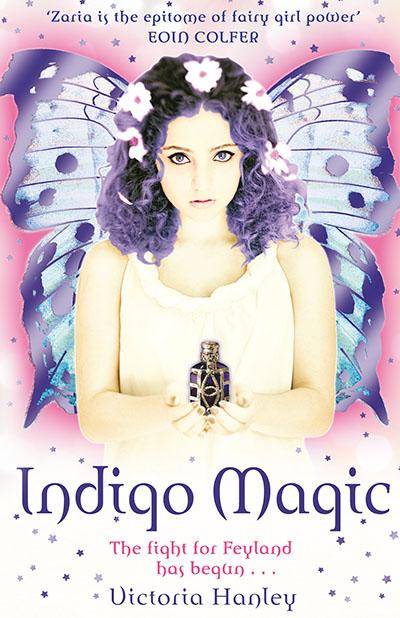 Indigo Magic - Jacket