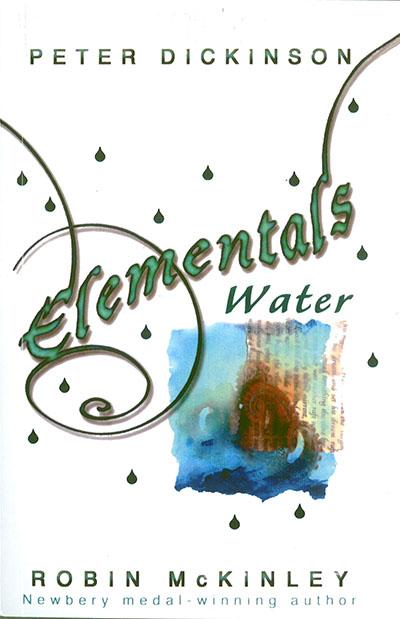 Elementals: Water - Jacket