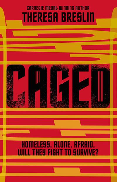 Caged - Jacket
