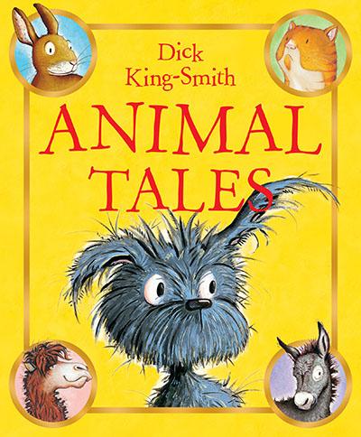 Animal Tales - Jacket