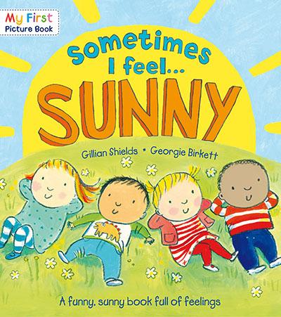 Sometimes I Feel Sunny - Jacket